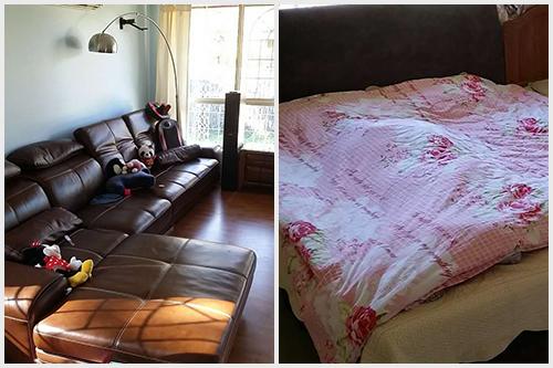 家具海运到澳洲安装好之后图片