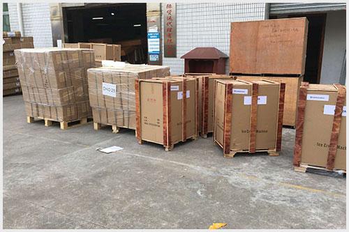 東際國際大件貨物海運